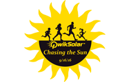 QuickSolar - Chasing the Sun Run - 9/16/16