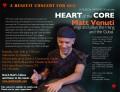Matt Venuti Sings and Plays the Hang and the Gubal