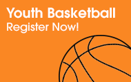 Register Now for Youth Basketball!