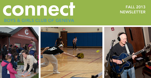 BGCG Newsletter Fall 2013 Header with images