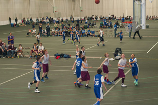 BGCG Basketball Tournament