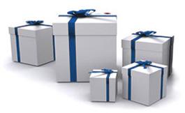 BGCG Gifts