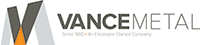 Vance Metal Logo